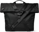 Under Armour Sportswear - Excursion Road Webbing And Leather-trimmed Nylon Tote Bag