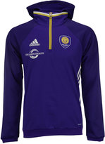 adidas Men's Orlando City SC Travel Hoodie