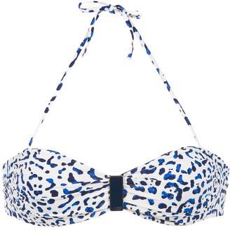 Track & Field Maya bikini top
