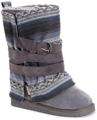 Muk Luks Rebecca Women's Mid Calf Boots