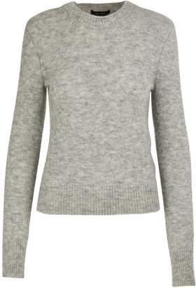 Isabel Marant Flora sweatshirt