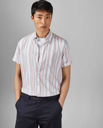 Ted Baker FREDEE Striped shirt