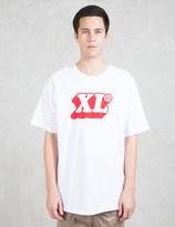 XLarge Xl Bubble S/S T-Shirt