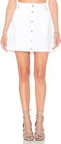 C&C California Celeste Skirt
