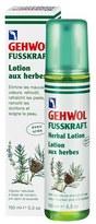 Gehwol Fusskraft Herbal Lotion