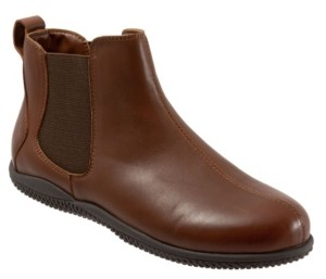 SoftWalk Highland Ankle Boot Women's Shoes