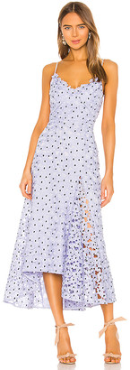 SAU LEE Lucy Dress