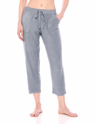 N Natori Women's Terry Lounge Pant