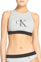 Calvin Klein Women's Retro Bralette