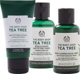 The Body Shop Tea Tree Travel Set