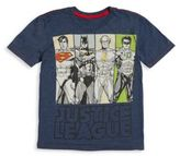 Dx-Xtreme Little Boy's Justice League Tee