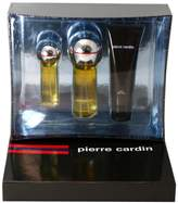 Pierre Cardin for Men-3 Pc Gift Set 2.8-Ounce EDC Spray, 1-Ounce EDC Spray, 3.3-Ounce Hair and Body Wash
