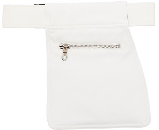 Cordova Yellowstone Belt Bag - White