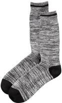 Old Navy Men's Space-Dye Socks