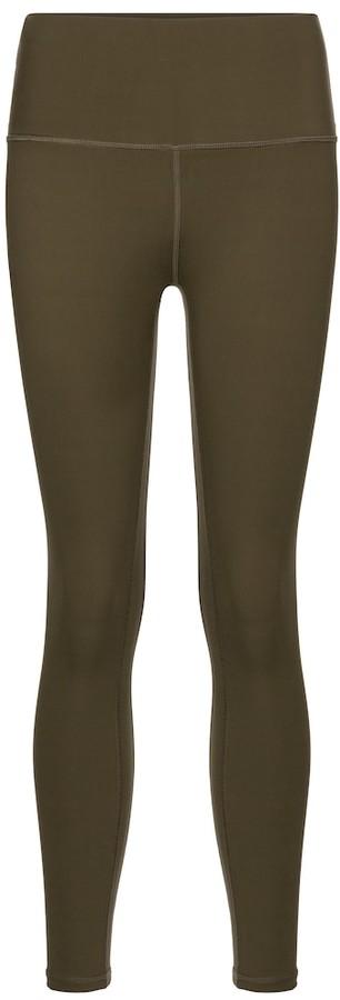 Varley Whitley high-rise performance leggings