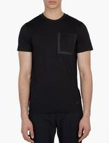 Nike Black Pocket Detail T-Shirt