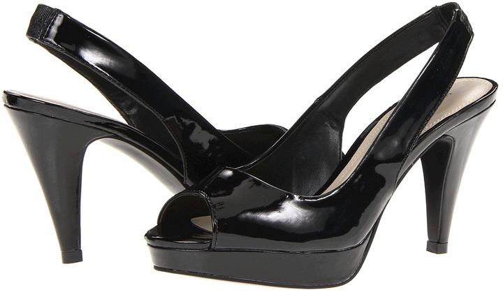 Call it SPRING Evelaines (Black) - Footwear