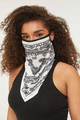 Ardene Reusable Printed Face Covering