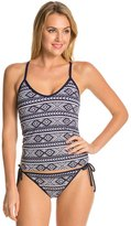 Carve Designs Women's Catalina Tankini Top 8128092