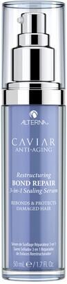 Alterna Caviar Anti-Aging Restructuring Bond Repair 3-in-1 Sealing Serum