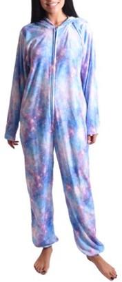 Body Candy Women's Celestial Union Suit