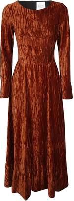 Black Coral Rori Dress