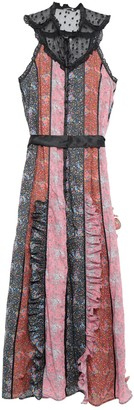 Manoush Long dresses - Item 34980827UD