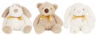 Harrods My First Bears (Set Of 3)