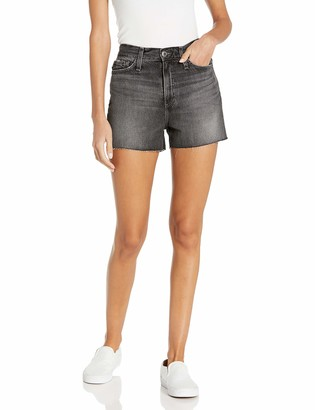 AG Jeans Women's Mikkel HIGH-Rise Denim Short