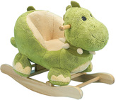 Charm Co. Dinosaur Carriage Seat Rocker