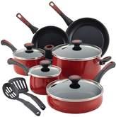 Paula Deen Riverbend Cookware Set (12 PC)