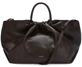 DeMellier Los Angeles Leather Tote