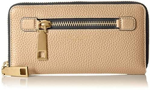 Marc Jacobs Gotham Standard Continental Wallet Wallet