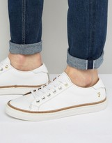 Farah Bush Sneakers