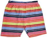Three Friends Apparel Colorful Stripes Shorts