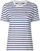 Carhartt striped T-shirt dress