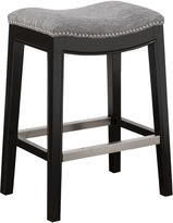 Asstd National Brand Saddle Counter Stool