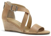 Lucky Brand Jenley Wedge Sandal