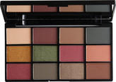 NYX Professional Makeup In Your Element Earth Shadow Palette - Only at ULTA