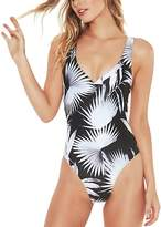 L-Space L Space Ricki One-Piece Swimsuit - Women's