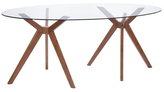 ZUO Buena Vista Dining Table