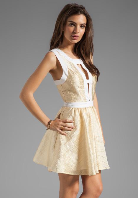 Keepsake Day Dream Believe Dress