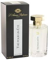 L'Artisan Parfumeur The Pour Un Ete by Eau De Toilette Spray 3.4 oz