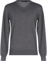 Vneck Sweaters - Item 39733102
