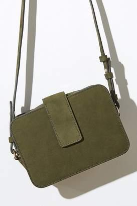 Anthropologie Pamela Crossbody Bag