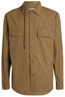 Craig Green Laced Shirt