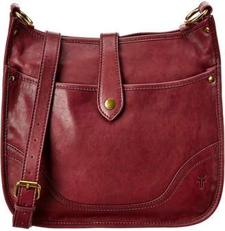Frye Madison Ns Leather Crossbody