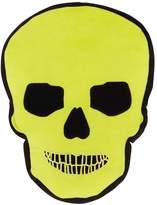 Catherine Lansfield Skulls Cushion