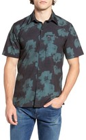 Hurley Men's Slice Of Paradise Woven Shirt
