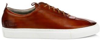 Grenson Sneaker 1 Leather Sneakers